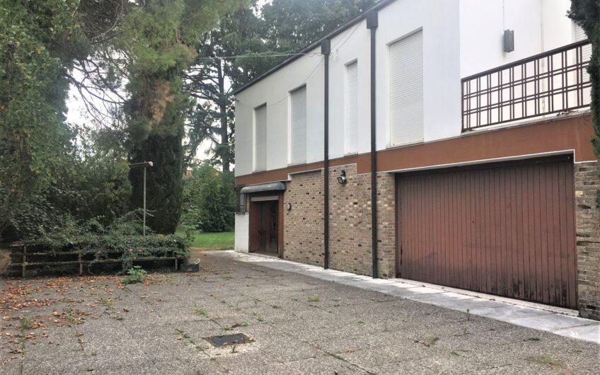 Fontaniva – Villa singola
